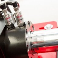 CLM Hydraulic Cylinder Leakage Detection