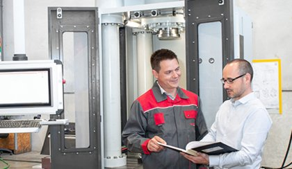 NEW: Premium Technical Support from HAINZL for machines & systems